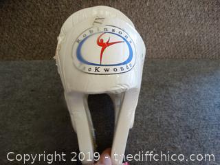 Taekwondo Head Protector