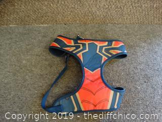 Dogs Avengers Costume