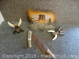 Native American Stuff