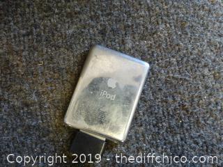 Apple I pod