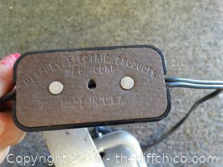 Sewing Machine Pedal