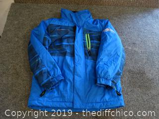 Boys Free Country Jacket 5/6