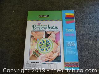 Kits For Kids Bracelet kit