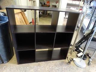 Multi-use Shelf
