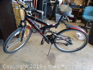 Next Elite Bike