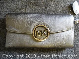 MK Micheal Kors Hand Purse/ wallet