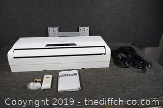 New Frigidaire Split Type Air Conditioner