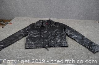 Jacket Size XLarge