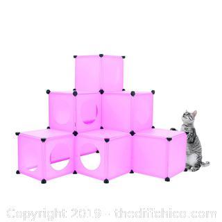 Frontpet DIY Cat Maze (J19)