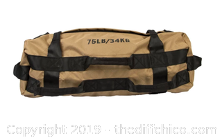 Ultra Fitness Gear, Heavy Duty Workout Sandbag (J4)
