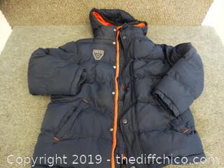 Boys Coat Size 8-10