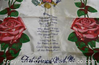 Military Pillow Case