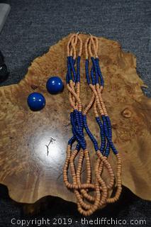 Tribal Jewelry