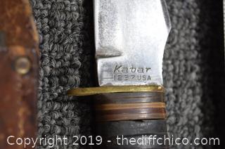 Kabar Knife
