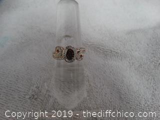 Beautiful Ring Size 7