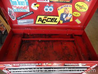 2 Piece Craftsman Rolling Tool Box