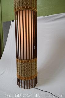 Unique Lamp