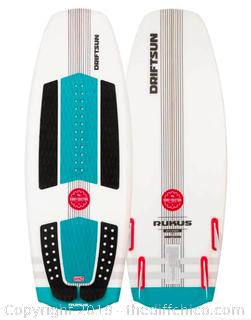 Driftsun Rukus Wakesurf Board (J9)