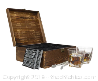 Atterstone Classic Cocktail Box Set (J17)
