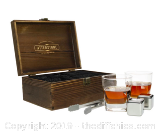 Atterstone Essential Whiskey Box Set (J18)