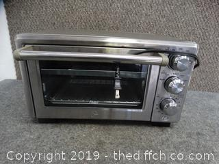 Working Oster Toaster Oven