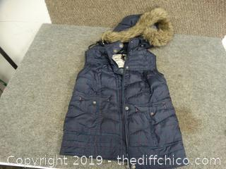 Mossimo Vest Size SMALL