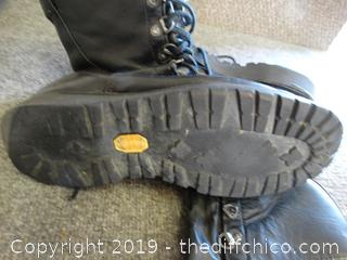 Danner Boots 8.5