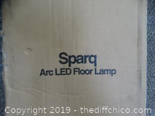 Sparq Led Lamp