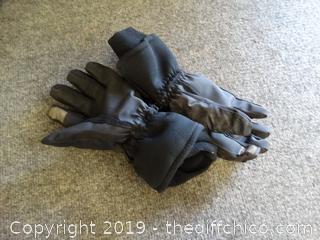 Gloves Size Large