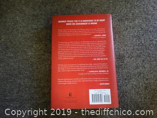 Judge Andrew P Napolitano Book