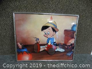 Pinocchio Picture