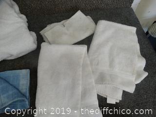 Mixed Towels