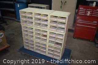 54 Empty Drawer Organizer
