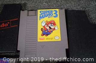 4 Nintendo Games