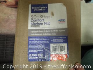 Better Homes & Garden Comfort Mat