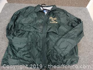 Correctional CDC Academy  Jacket