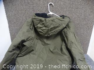 Spiewak jacket L