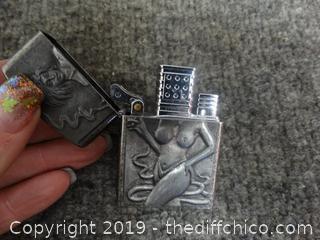 Mens Lighter