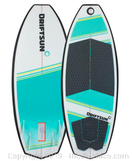 Driftsun Throwdown Wakesurf Board (J75)