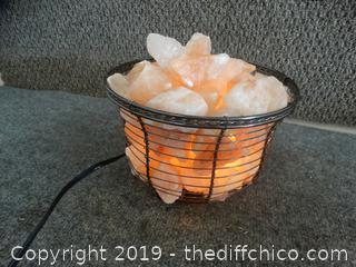 Salt Rock Lamp wks