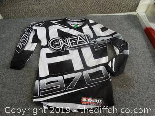 Oneal Kids Riding Shirt