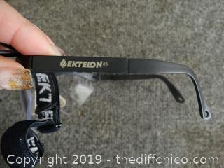 Ektelon Glasses