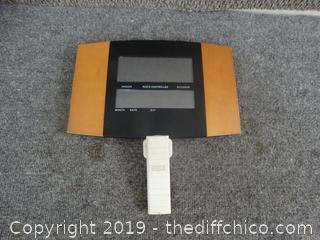 Kadams Digital Clock