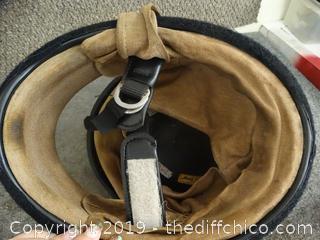 Bell Helmet  7 1/4   58