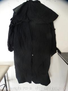 Kangaroo Khakis Jacket SM