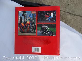 Classic Harley Davidson Book