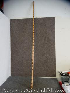 Filipino Martial Art 6FT Stick