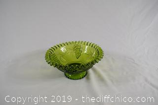 Vintage Fruit Bowl