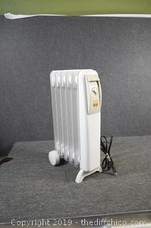 Working Lakewood Space Heater