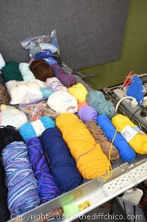 Yarn Lot